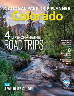 Colorado Trip Planner
