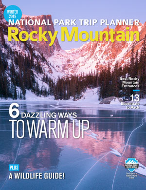 Rocky Mountain Winter Trip Planner